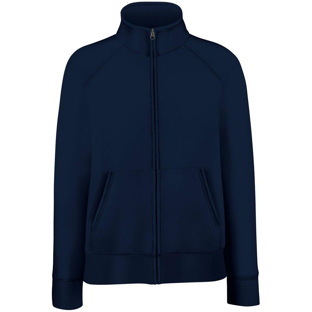 Op zoek naar een Fruit Of The Loom fleecejack »Damen Lady-Fit Fleece-Sweatshirt-Jacke«? Koop online bij OTTO