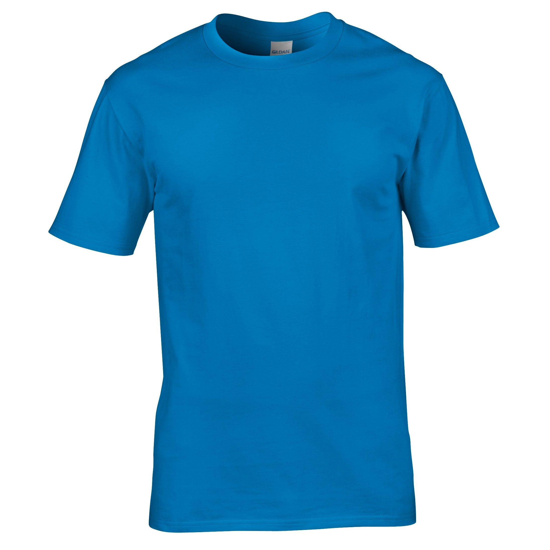 GILDAN T-shirt »Premium Herren« - gratis ruilen op otto.nl