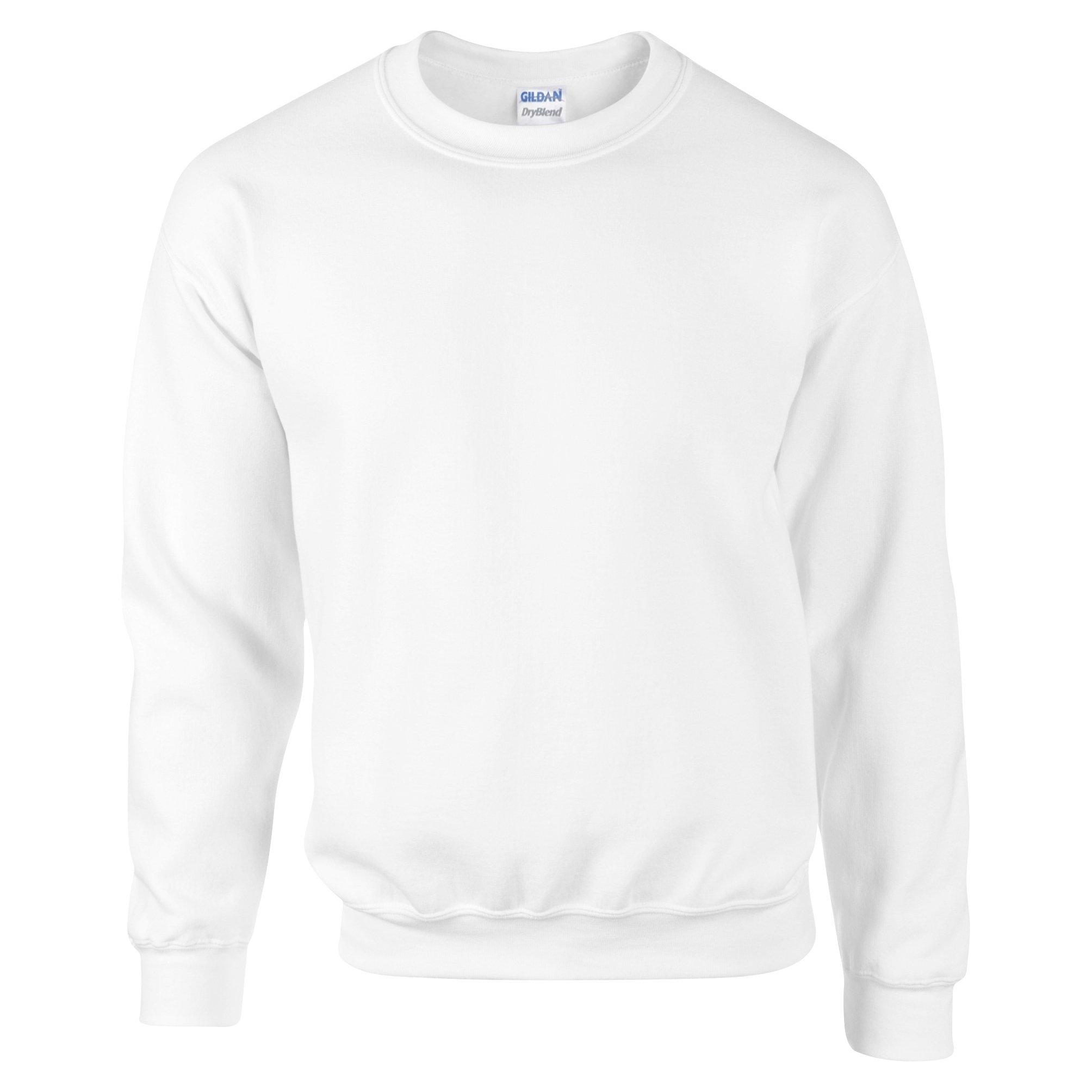 Gildan trui met ronde hals »DryBlend Sweatshirt / Pullover mit Rundhalsausschnitt« bestellen: 30 dagen bedenktijd