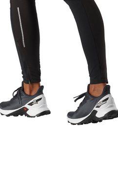 salomon runningschoenen »alphacross blast w« zwart