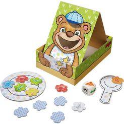 haba »meine ersten spiele - baerenhunger« spel multicolor