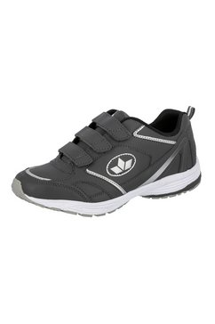 lico runningschoenen »joggingschuh marlon v« grijs