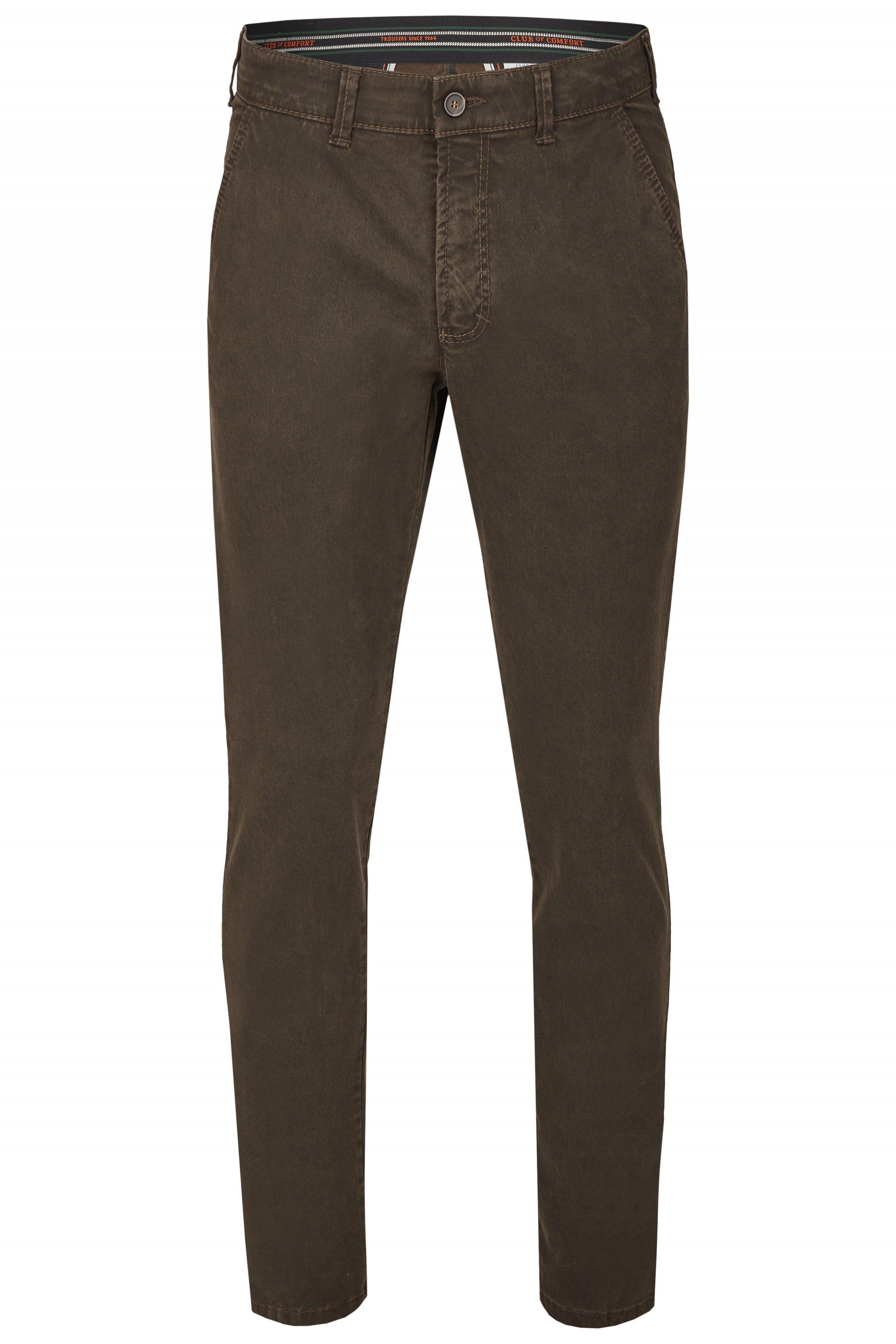 Club of Comfort Slim fit jeans