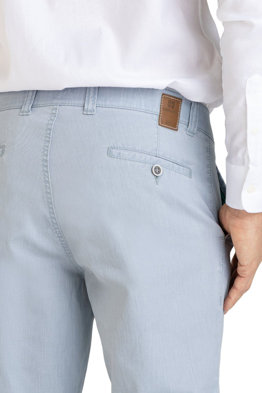 jeans met elastische comfortband »GARVEY 7105«
