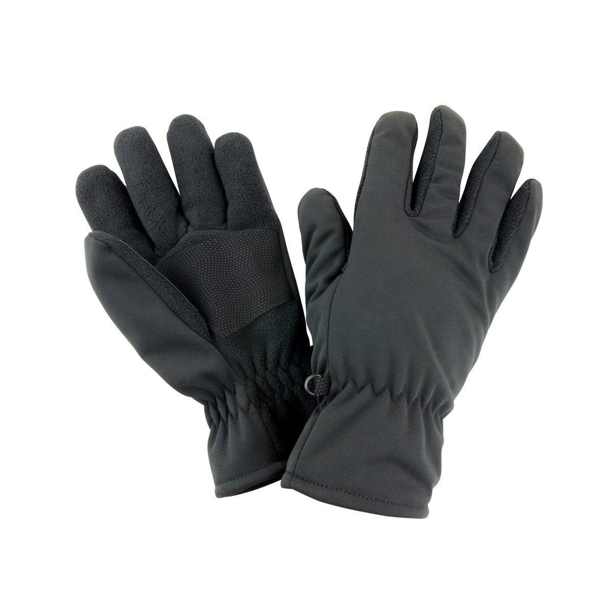 Result skihandschoenen »Unisex Winter Thermo Handschuhe Essentials Softshell« - verschillende betaalmethodes