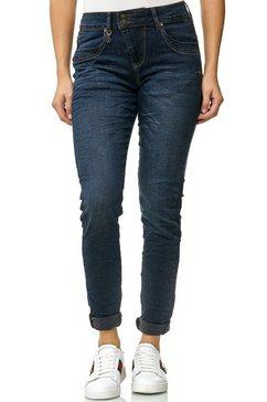 kayamara jeans blauw