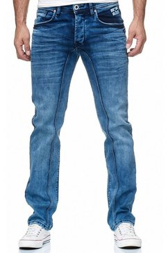 rusty neal jeans blauw