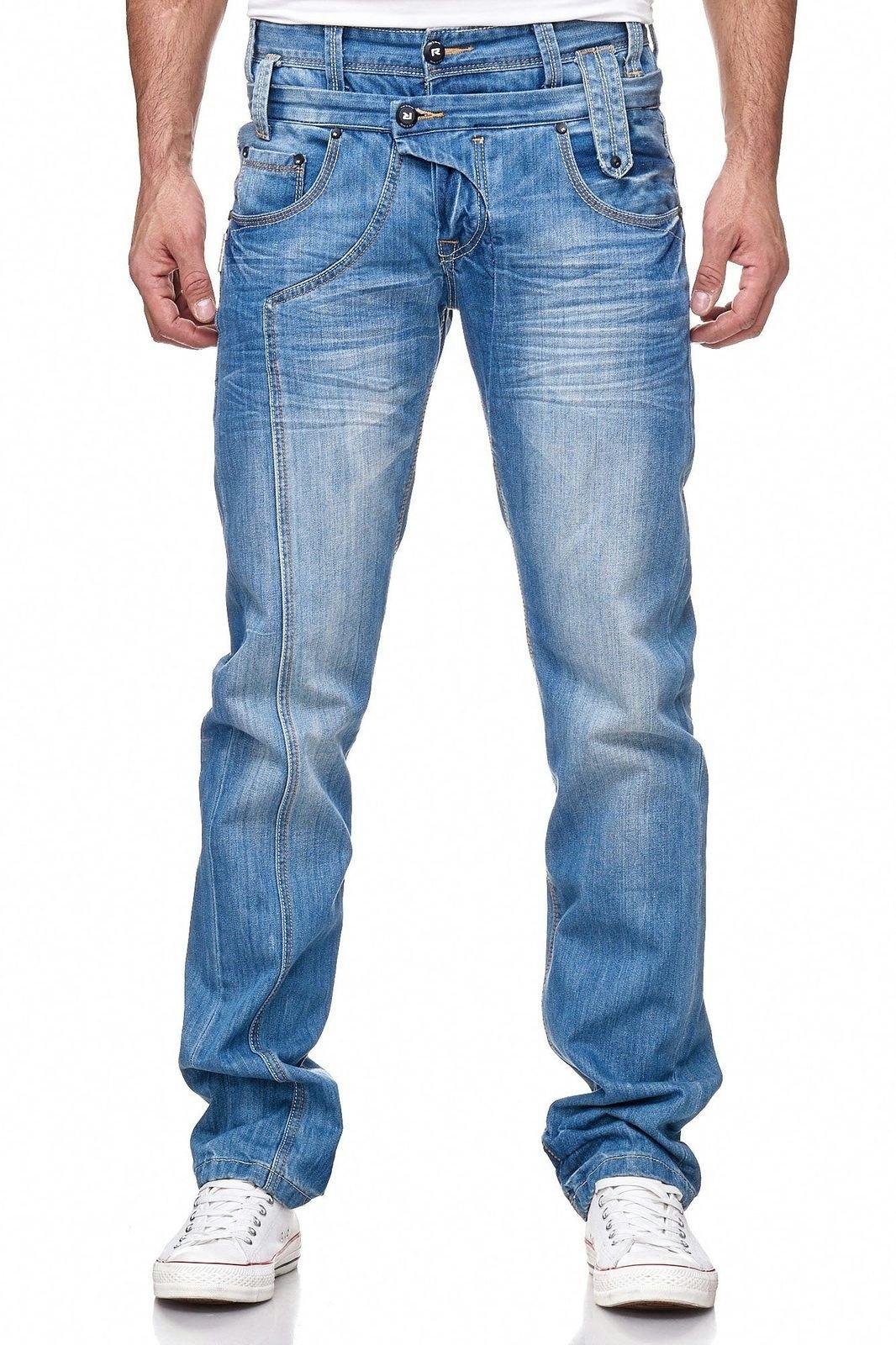 Rusty Neal Jeans nu online bestellen