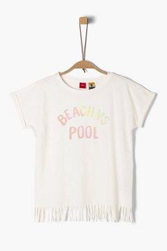 s.oliver t-shirt beige
