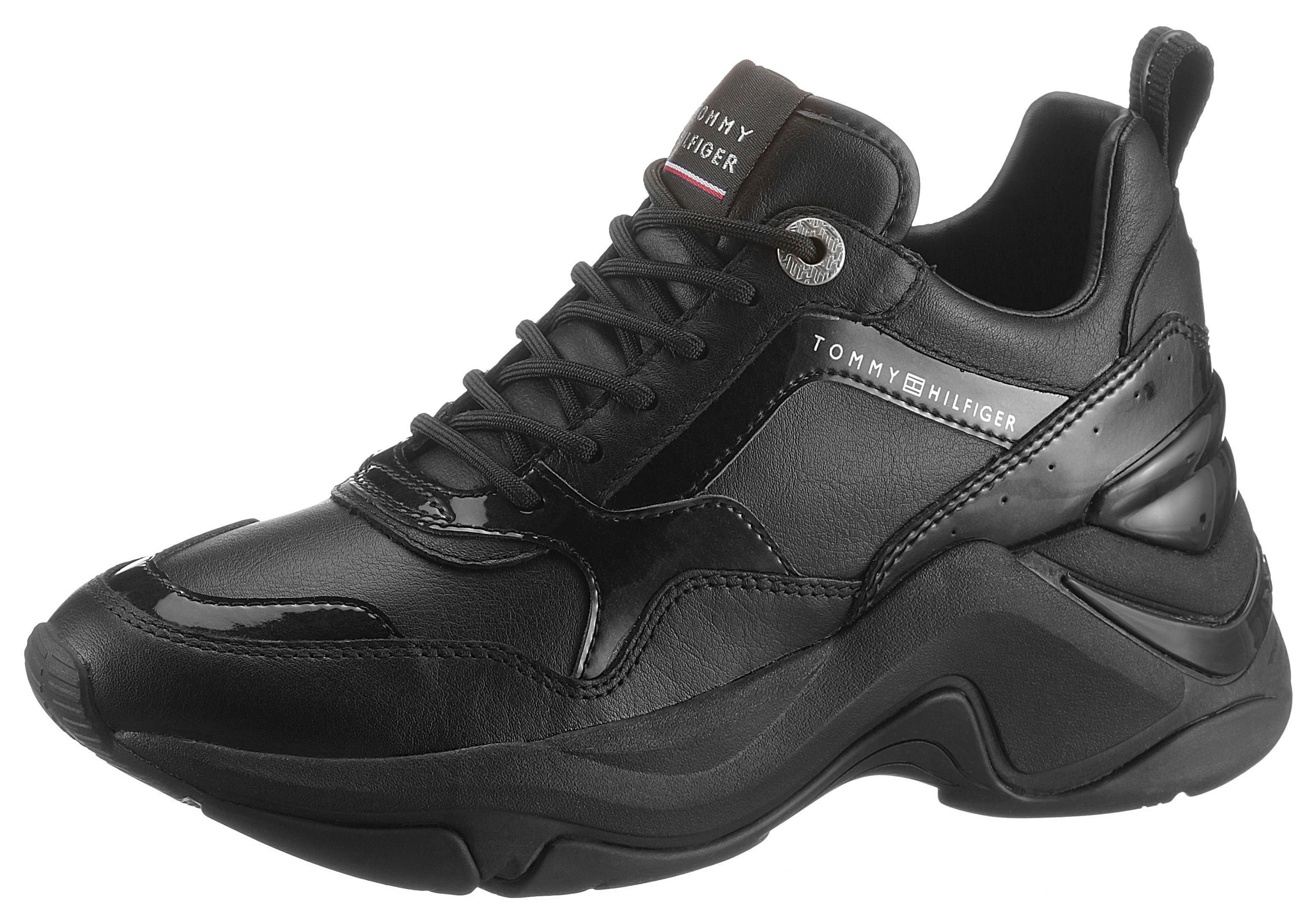TOMMY HILFIGER sneakers »WARMLINED WEDGE SNEAKER« veilig op otto.nl kopen