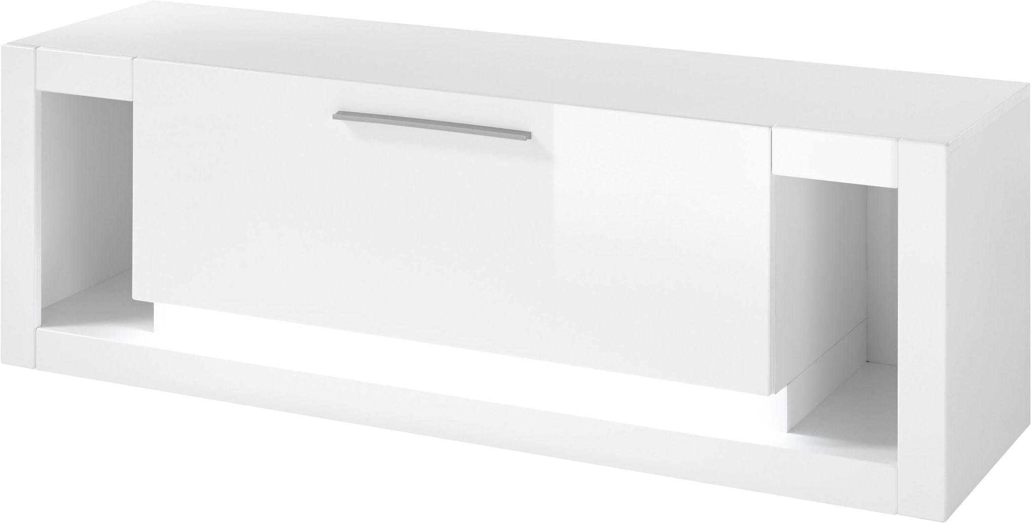 Places of Style tv-meubel »MERAN« - verschillende betaalmethodes