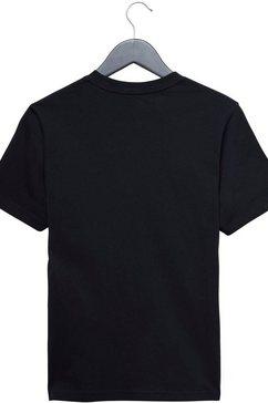 "vans t-shirt »vans classic boys ""« zwart"