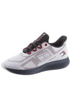 tommy sport sneakers »ts pro 1« wit