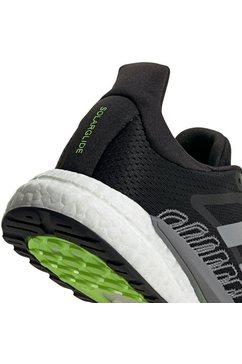 adidas performance runningschoenen »solar glide 3 m« zwart