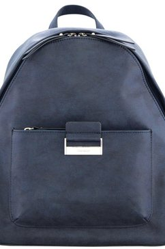 gerry weber bags rugzak »be different backpack mvz« blauw