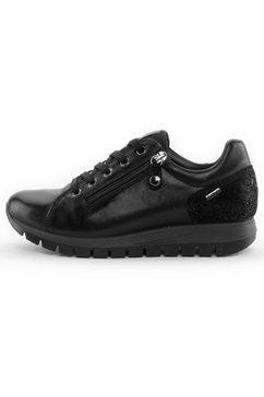 salamander sneakers »elia« zwart