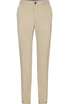 tommy hilfiger tailored chino bruin