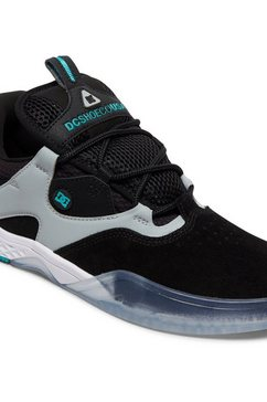 dc shoes sneakers »kalis se« multicolor