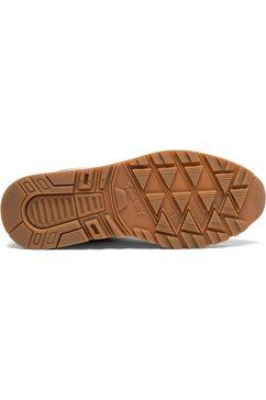 saucony sneakers »shadow 5000« grijs