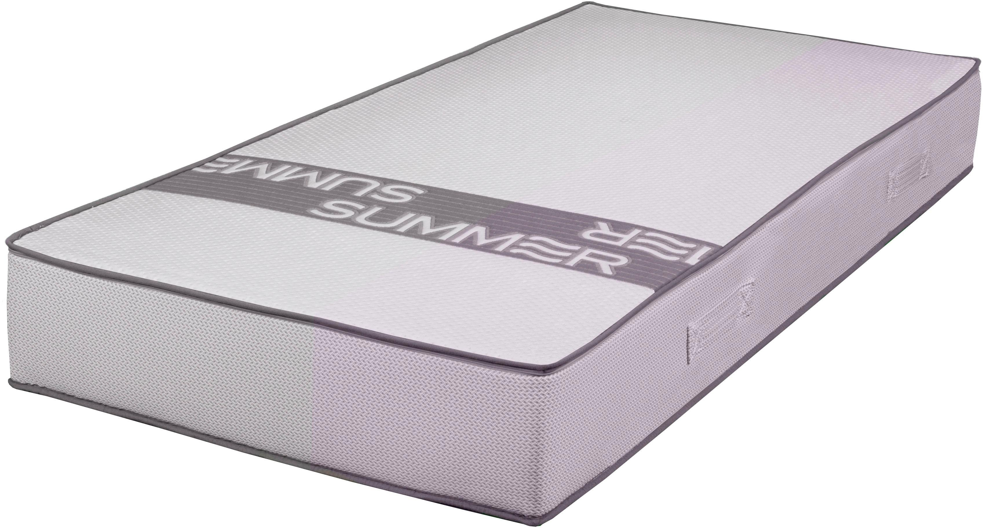 Breckle pocketveringsmatras »SMARTSLEEP® 7000« online kopen op otto.nl