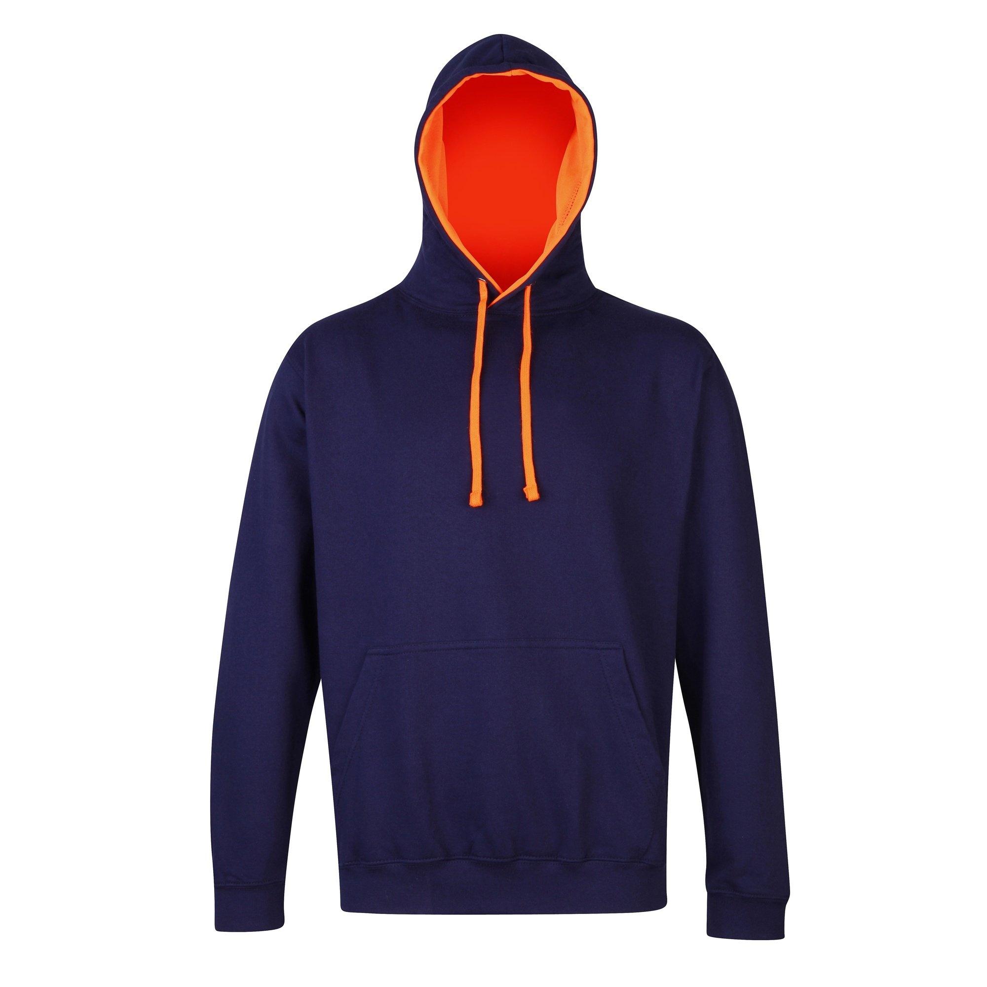 AWDIS capuchontrui »Herren Kapuzen-Sweatshirt / Hoodie« veilig op otto.nl kopen