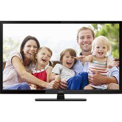 lenco »led-2822« led-tv zwart
