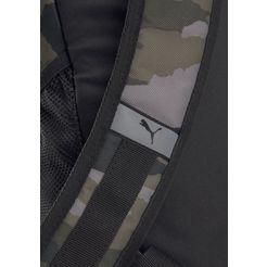 puma »puma academy backpack« sportrugzak groen