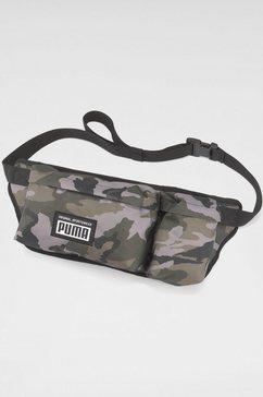puma heuptasje »puma academy multi waist bag« groen