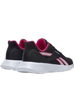reebok runningschoenen »lite 2.0 w« zwart