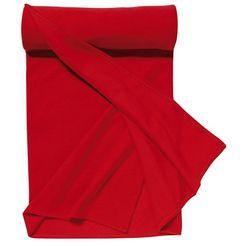 1139738110 picknickkleed »plaid fleece-decke, anti-pilling« rood