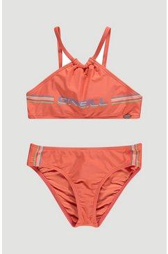 o'neill bikini »cali holiday« oranje
