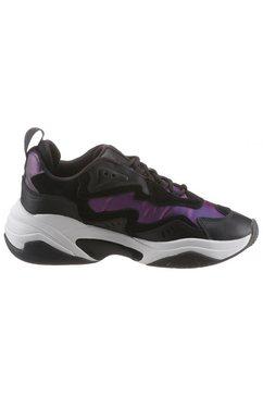 tamaris sneakers »fashletics« zwart