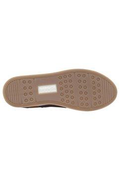 pantofola d´oro sneakers »mondovi uomo low« bruin