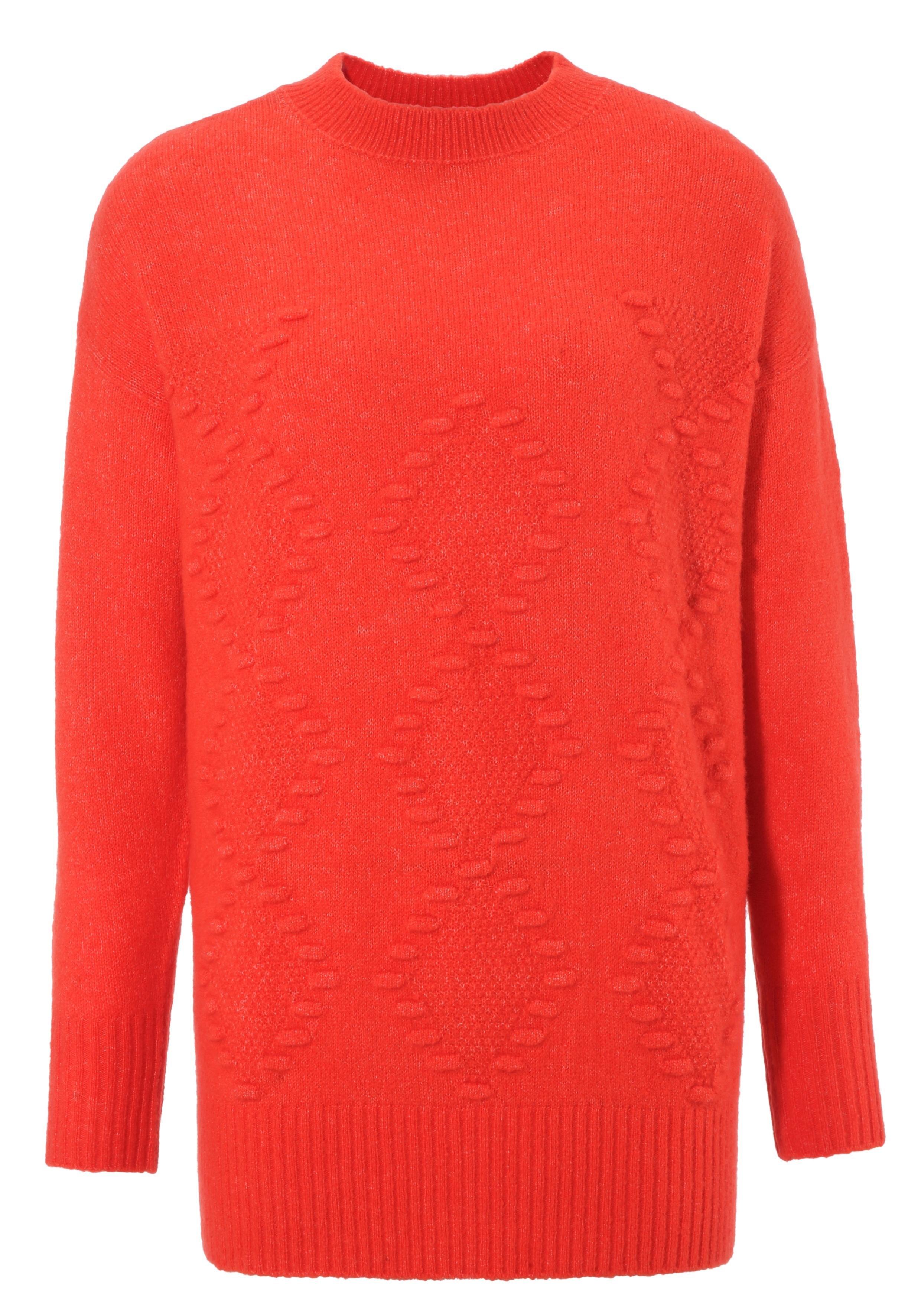 Op zoek naar een Aniston CASUAL trui met ronde hals? Koop online bij OTTO