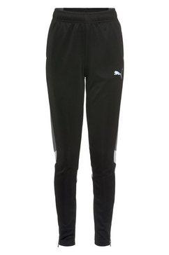 puma trainingsbroek active sports poly pants b zwart