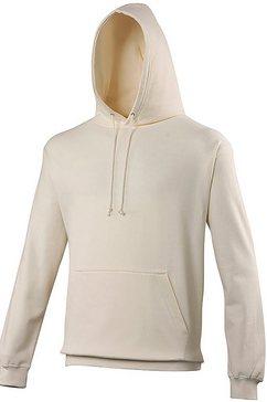 awdis capuchontrui »unisex - kapuzen-sweatshirt« beige