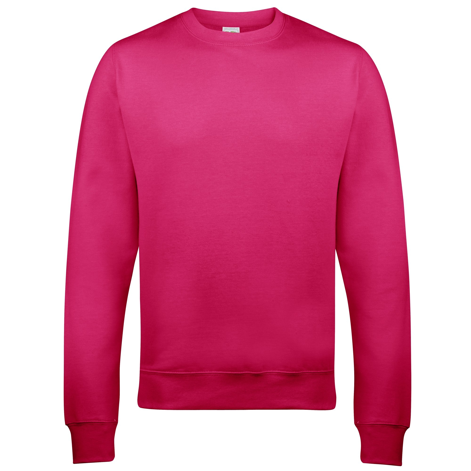 AWDIS trui met ronde hals »Just Hoods Unisex Sweatshirt mit Rundhalsausschnitt« goedkoop op otto.nl kopen