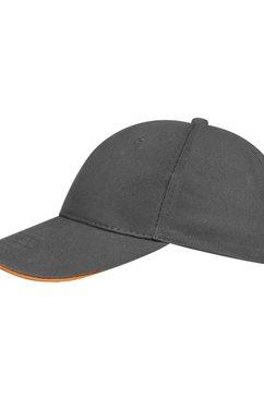 1139738110 baseballcap »unisex buffalo baseballkappe« grijs
