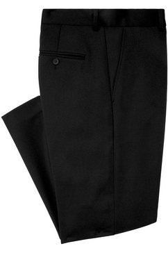 bruno banani pantalon zwart