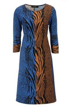 aniston selected jerseyjurk blauw