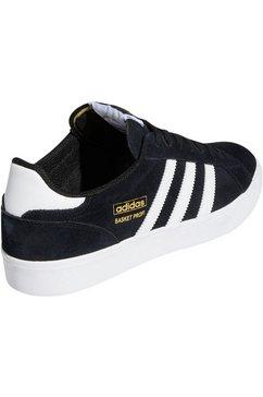 adidas originals plateausneakers »basket profi lo« zwart