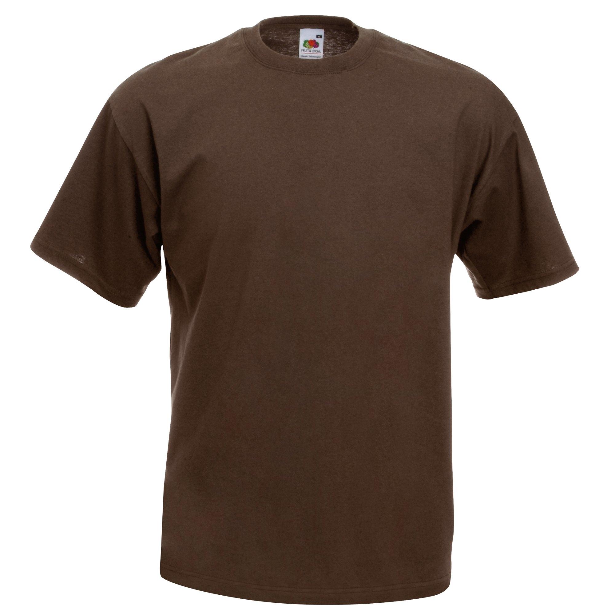 Fruit Of The Loom T-shirt »Herren Kurzarm« online kopen op otto.nl