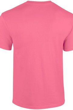 gildan t-shirt »herren« goud