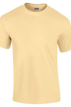 gildan t-shirt »ultra herren« goud