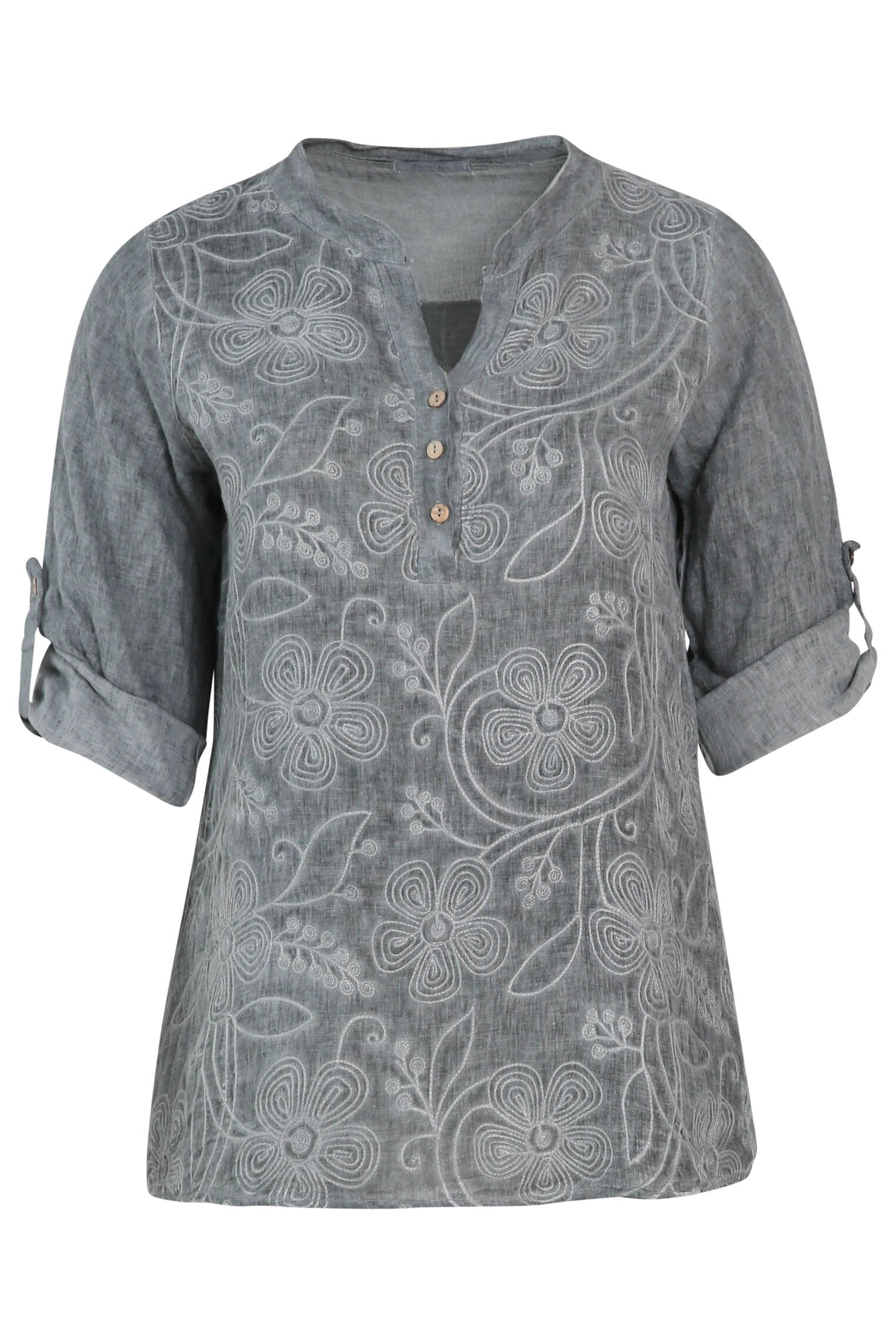 Paprika gedessineerde blouse online kopen op otto.nl