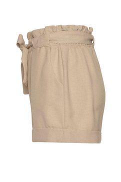 only short »onlember« beige