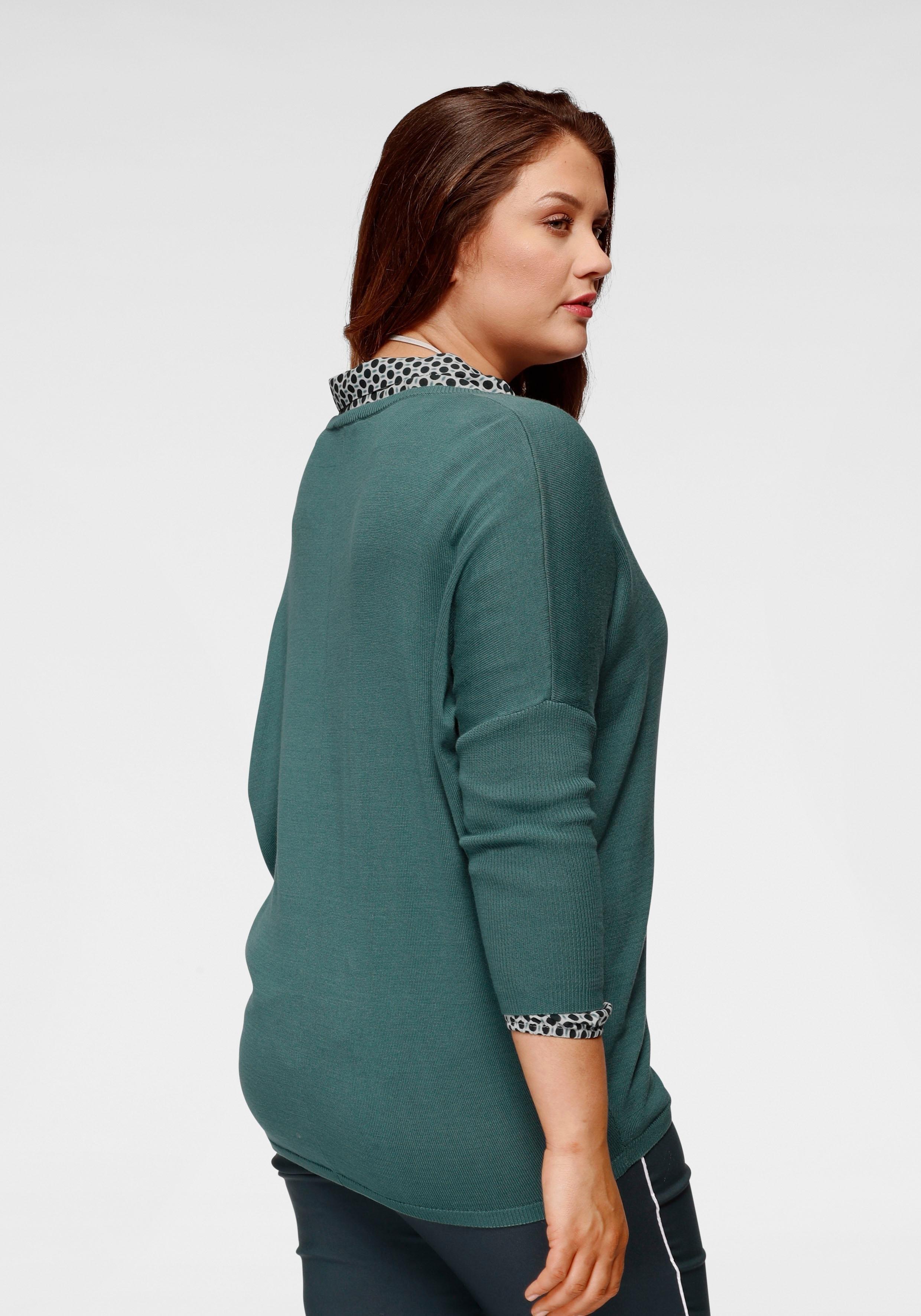 FRAPP lange trui voordelig en veilig online kopen