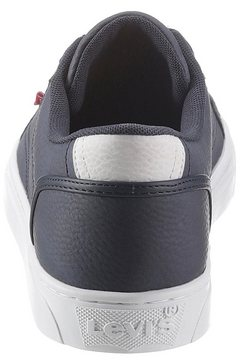 levi's sneakers »courtright« blauw