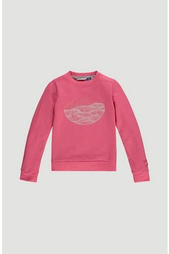 o'neill sweatshirt »harper crew« roze