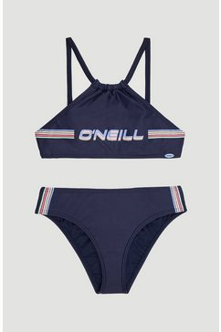 o'neill bikini »cali holiday« blauw